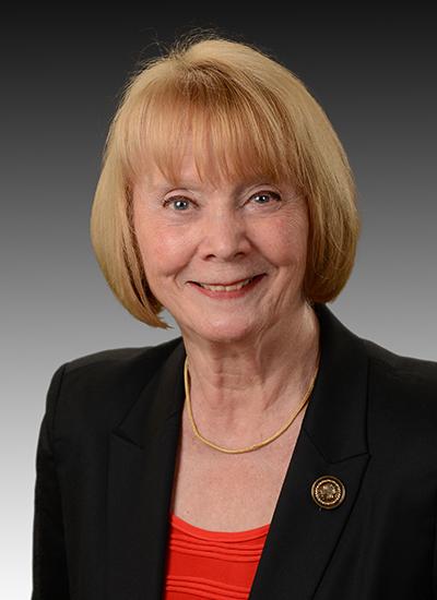 Maureen Jenkins Facilitator